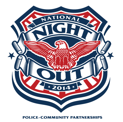 The City of Laurel, Night Out Against Crime