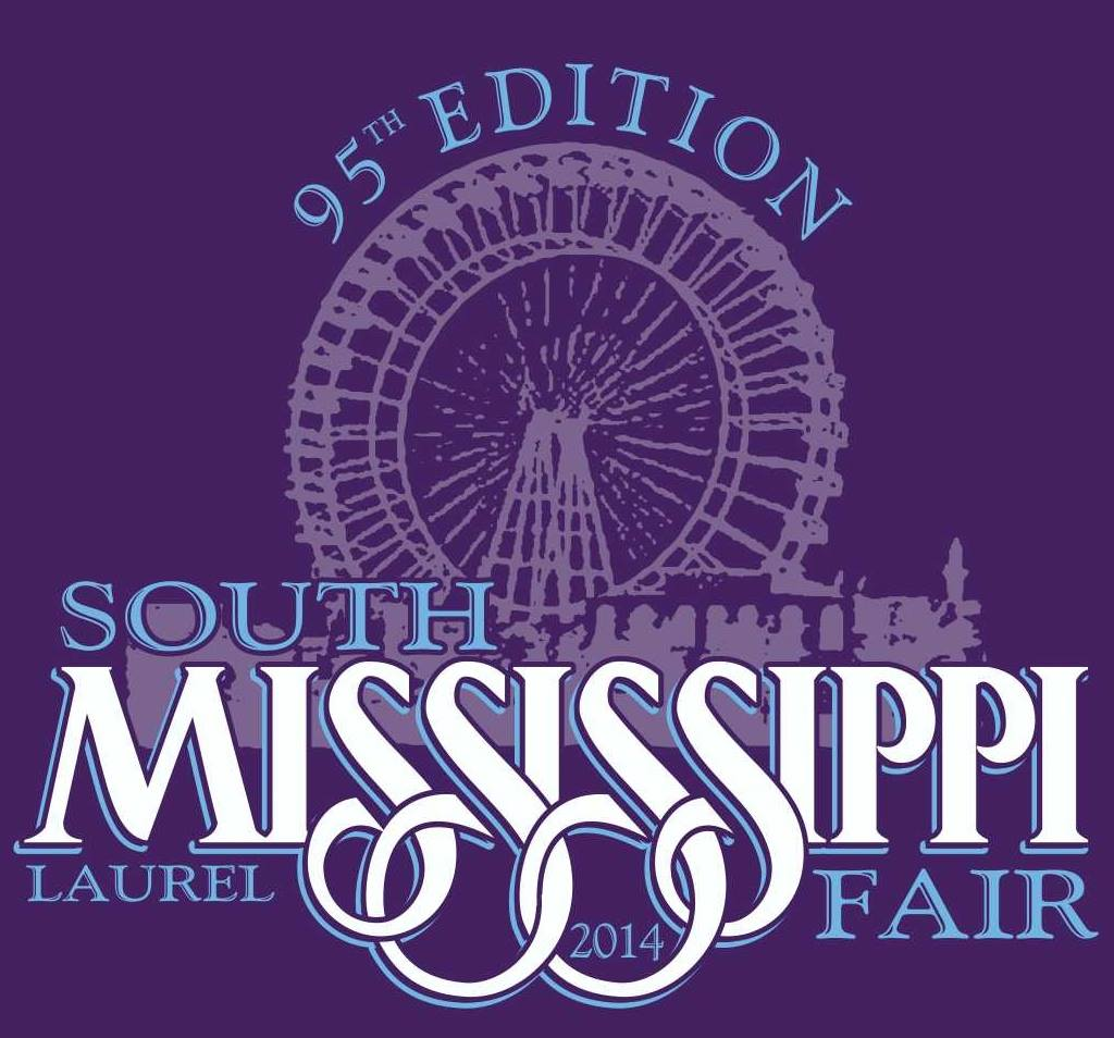 The City of Laurel, 2014 South Mississippi Fair