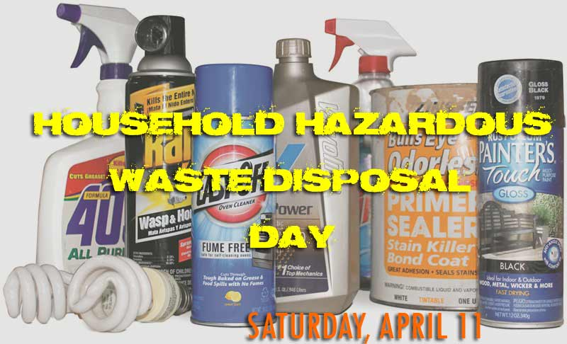 Household hazardous waste city county of honolulu tattoo for Household waste design