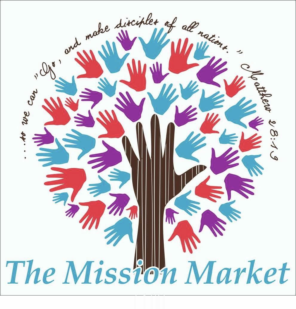 The City of Laurel, The Mission Market
