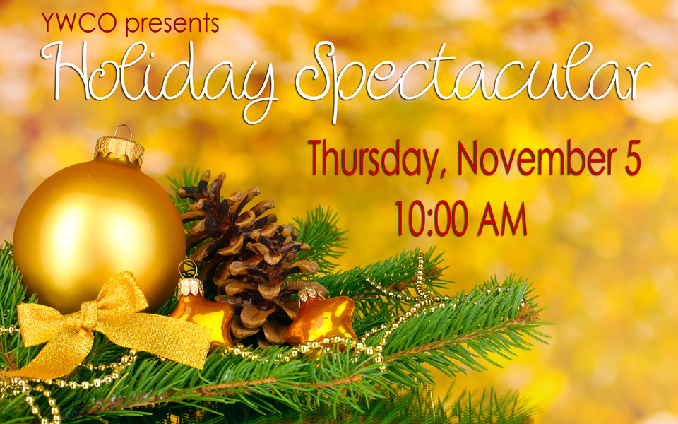 The City of Laurel, YWCO Holiday Spectacular