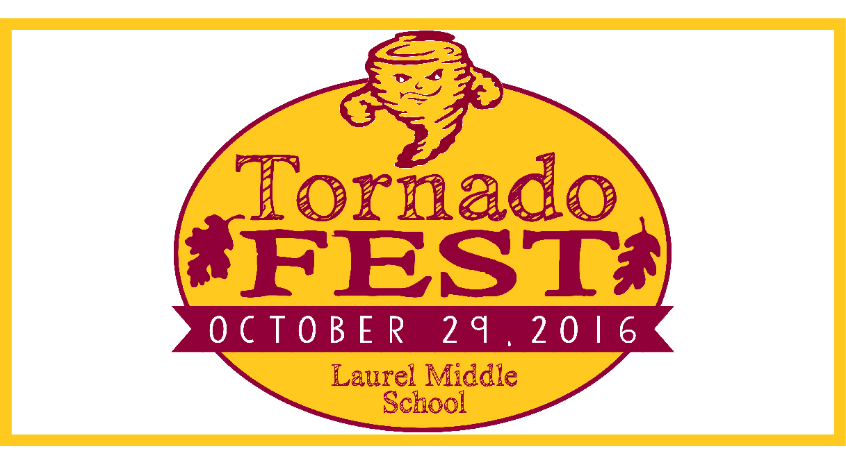 The City of Laurel, Tornado Fest 2016