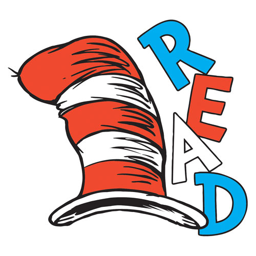 The City of Laurel, Dr. Suess Reveal Party