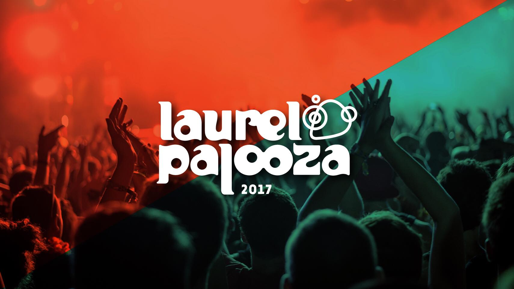 The City of Laurel, Laurelpalooza 2017