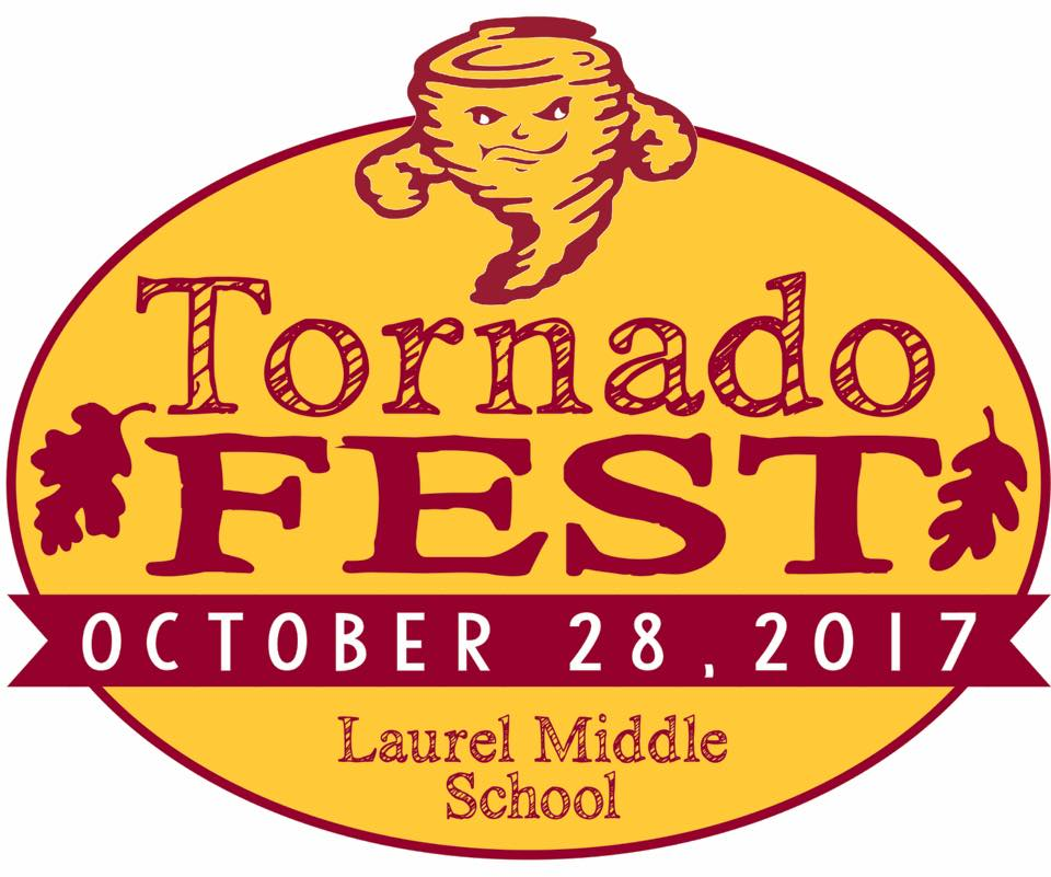 The City of Laurel, TornadoFest 2017