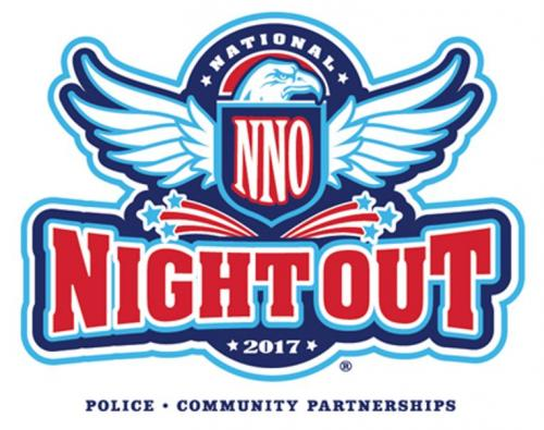 The City of Laurel, National Night Out 2017