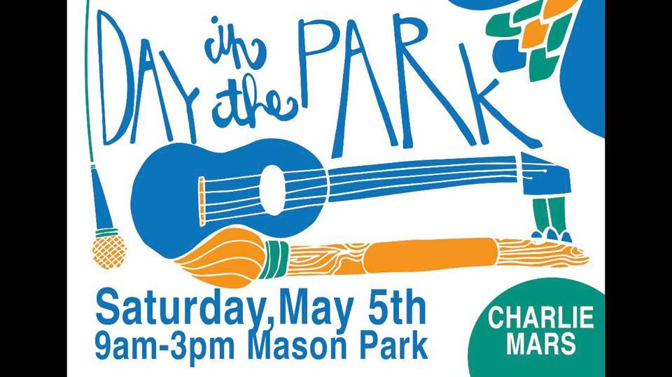The City of Laurel, Day in the Park 2018