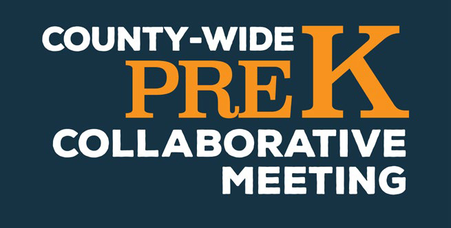 The City of Laurel, PRE-K COLLABORATIVE MEETING