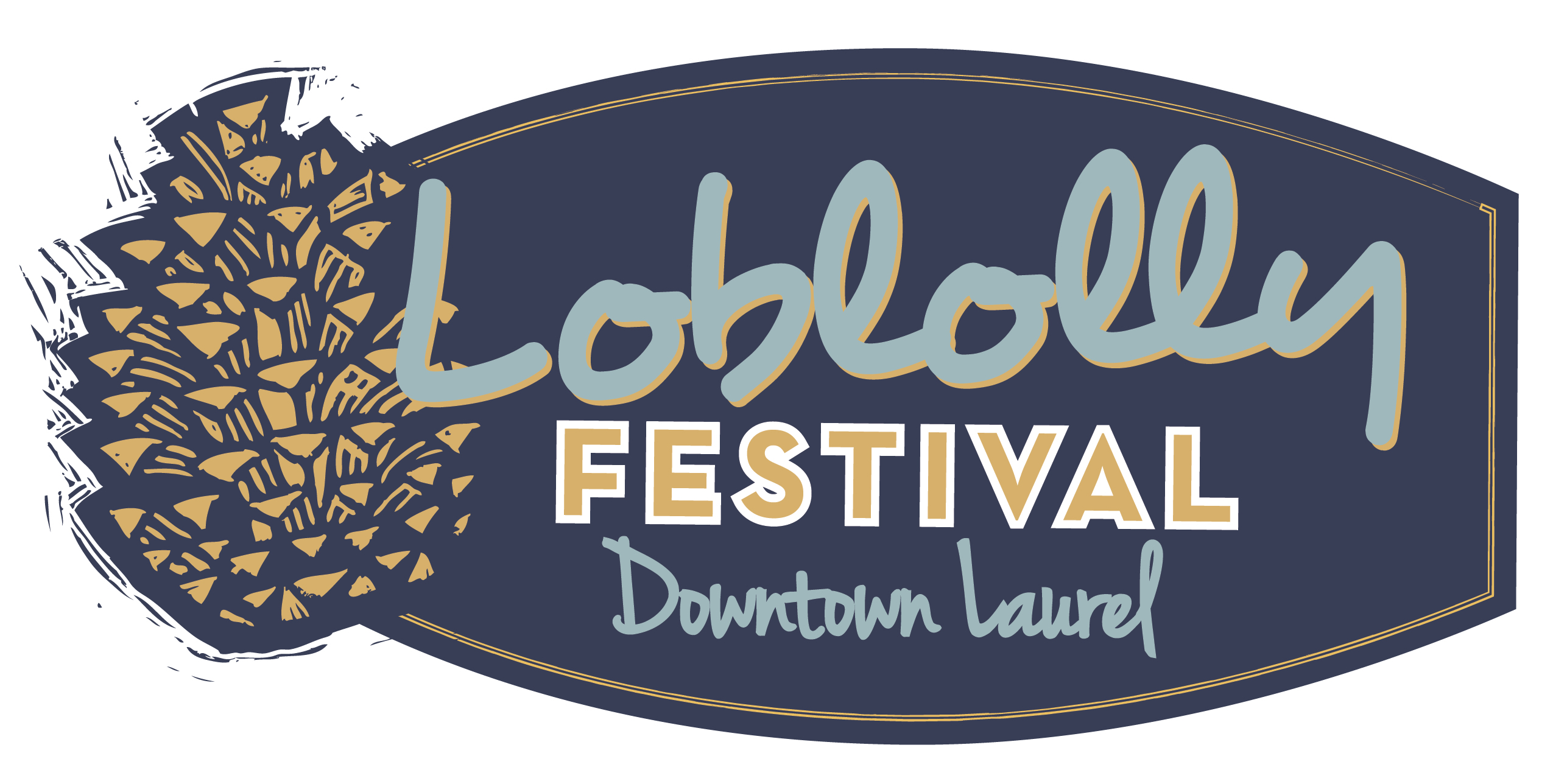 The City of Laurel, Loblolly Festival 2018