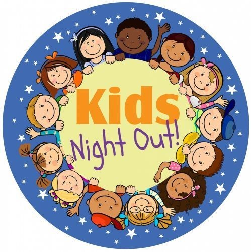 The City of Laurel, Laurel Parks & Recreation Kids Night Out!