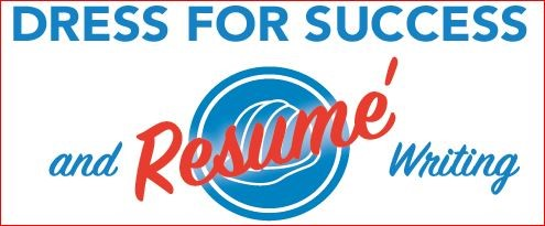 The City of Laurel, Dress for Success & Resume Writing Workshop
