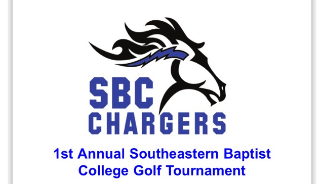 The City of Laurel, 1st Annual Southeastern Baptist College Golf Tournament