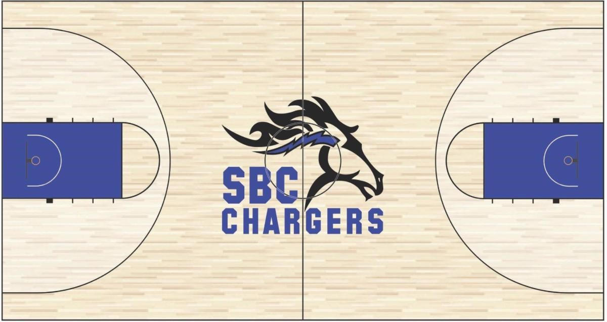 The City of Laurel, Southeastern Baptist College Basketball
