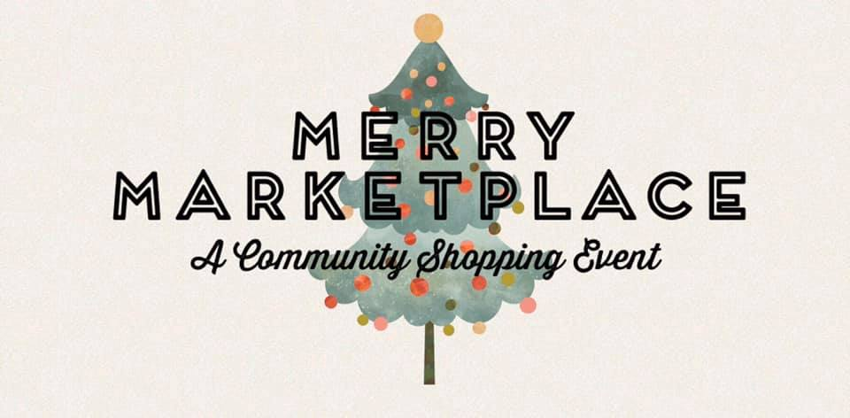 The City of Laurel, Merry Marketplace