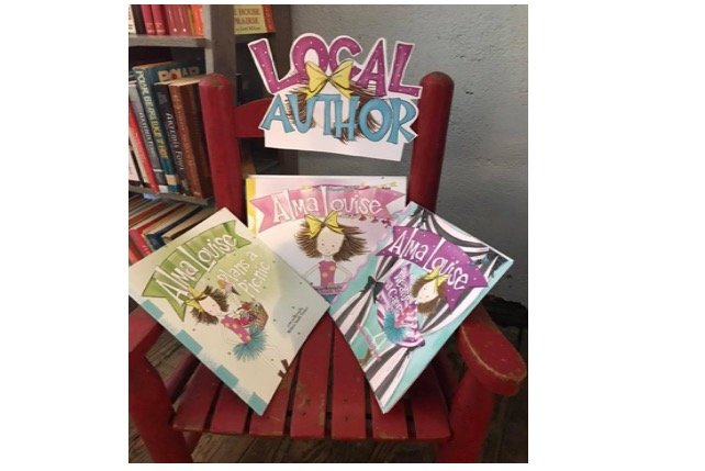 The City of Laurel, The Bookstore In The Window: Book Reading