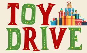 The City of Laurel, Laurel Housing Authority and Resident Opportunity for Self-Sufficiency (ROSS) Annual Toy Drive Drop-Off Event