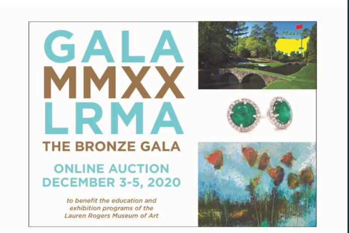 The City of Laurel, Gala MMXX LRMA The Bronx Gala