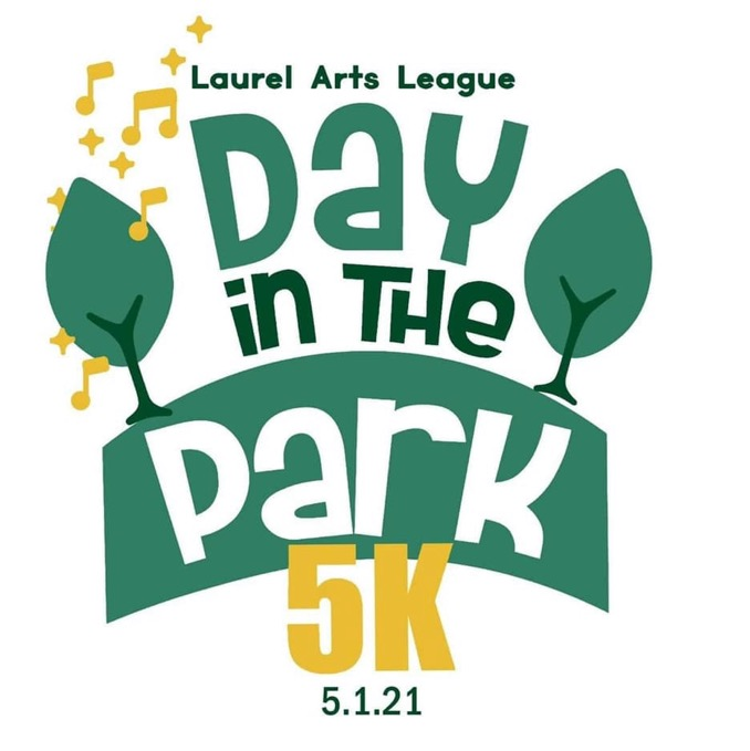 The City of Laurel, Day in The Park 5k & 1 Mile Fun Run