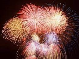 The City of Laurel, Annual 4th of July Firework Show
